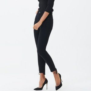 Citizens of Humanity Olivia Ultra High-Rise Jeans